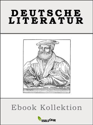 Ebook Paket - 742 Deutsche Literatur Bücher