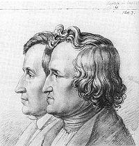 Deutsche Kindermärchen der Brüder Grimm